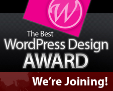 <p>Best Wordpress Design Contest - DWH is joining!</p>