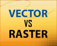 <p>Design Battle: Vector vs. Raster</p>